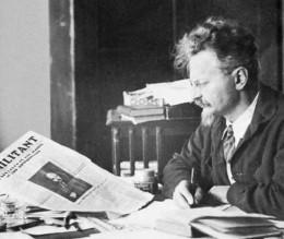 Trotsky | Wikipedia