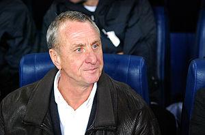 Johan Cruyff | Wikipedia