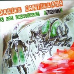 Trabajo de Daniel Cantillana