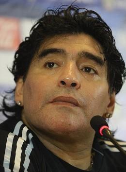 Diego Maradona | Wikipedia