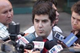 Guillermo Mackenna | colocolo.cl