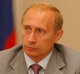 Vladimir Putin | Wikipedia