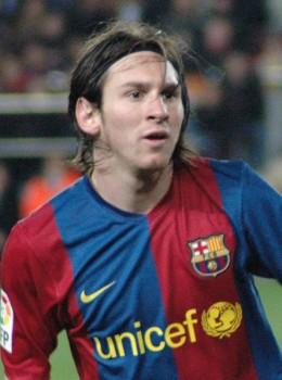 Lionel Messi | Wikipedia