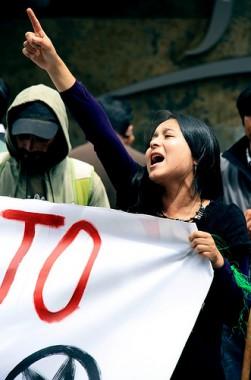 Imagen: País Mapuche en Flickr