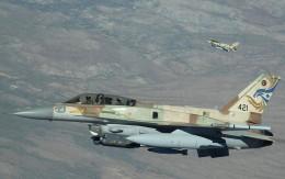 F16 Israelí | Wikipedia