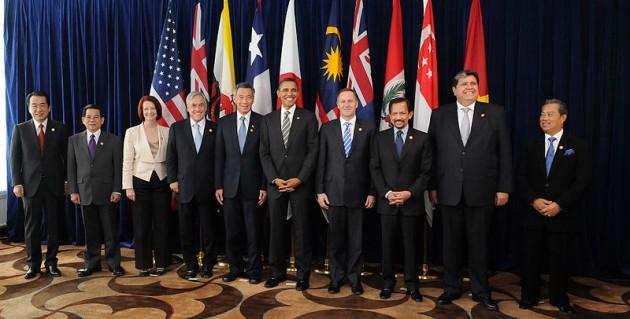 TPP | Wikimedia Commons