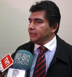 Abogado Guillermo Cáceres   C.Martínez