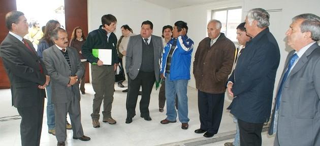 Consejeros Regionales de Los Ríos