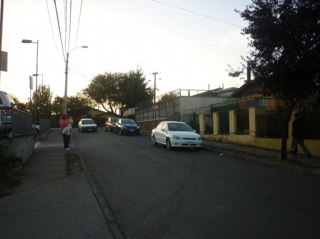Imprudencia en conductores penquistas | Mauricio Hidalgo