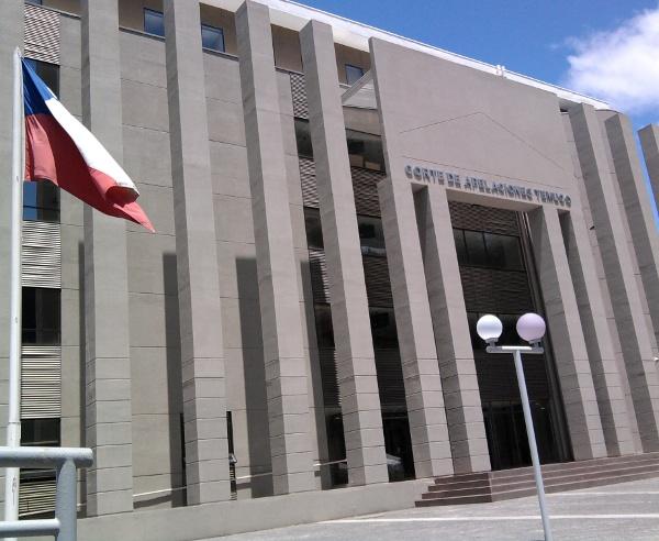 Corte de Apelaciones de Temuco