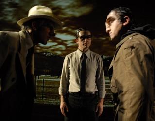 Obra Sin Sangre | teatrocinema.cl