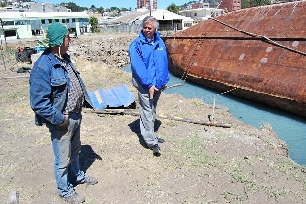Foto: Prensa Municipalidad de Talcahuano