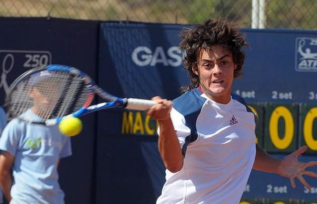 Felipe Ríos   Jim Rydell/Movistar Open