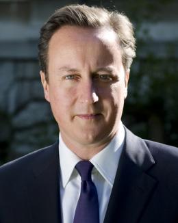 David Cameron | Wikipedia