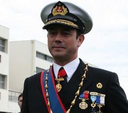 Almirante Eduardo Gonzalez