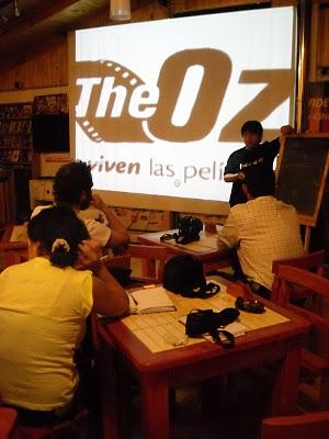Escuela de Cine Independiente / Chillán Activo
