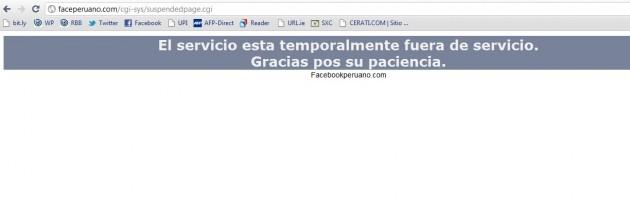 Facebookperuano.com