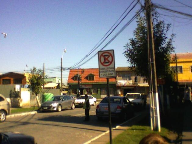 Respeto a señal del tránsito | Gabriel Farias
