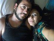 Grace y Rodrigo | Facebook