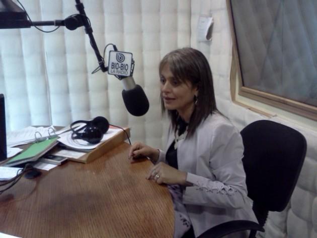 Jacqueline Van Rysselbergh