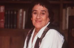 Isidora Aguirre | Institutodechile.cl