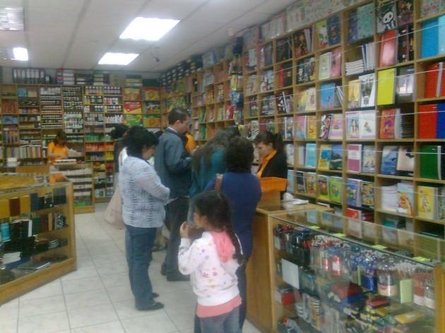 Consumidores Valdivia