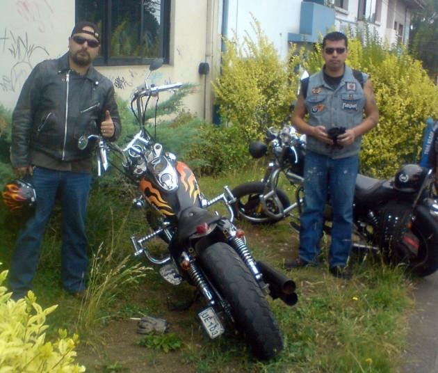 Jorge Brinstrup Y Javier Soto   Imagen: Eduardo Palacios