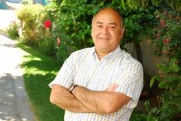 Diputado Jorge Ulloa