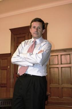 José de Gregorio | Wikipedia