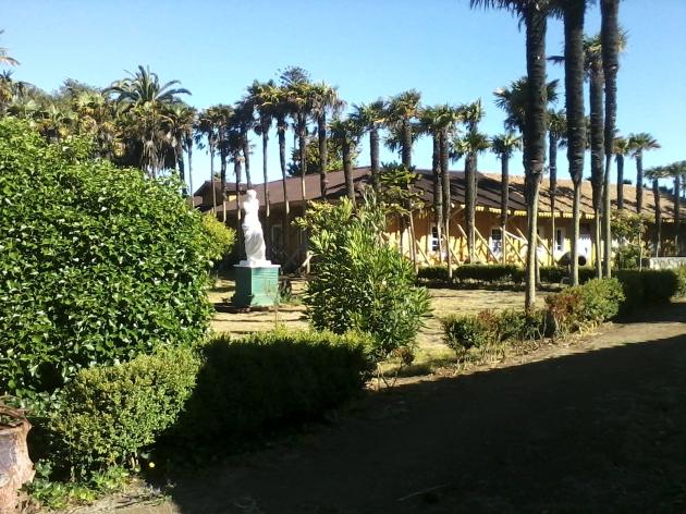 Museo Pedro del Río Zañartu en Hualpén | Katia Astete Cuadra