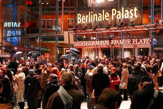 Recinto de la ceremonia en la Potsdamer Platz | Wikipedia