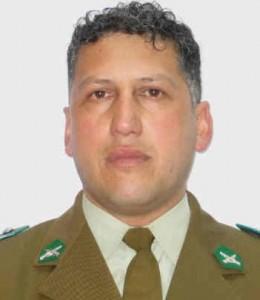 Sargento 2º Germán Ulloa Valdivia
