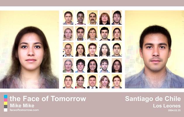 Face of Tomorrow