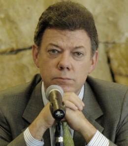 Juan Manuel Santos   Wikipedia (CC)