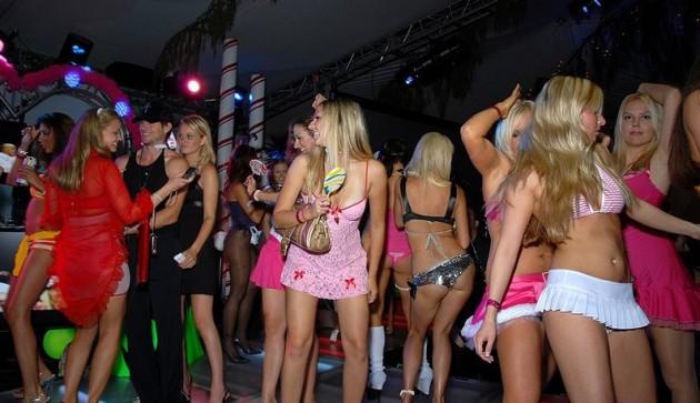 Una fiesta en la Mansión Playboy   Wikipedia