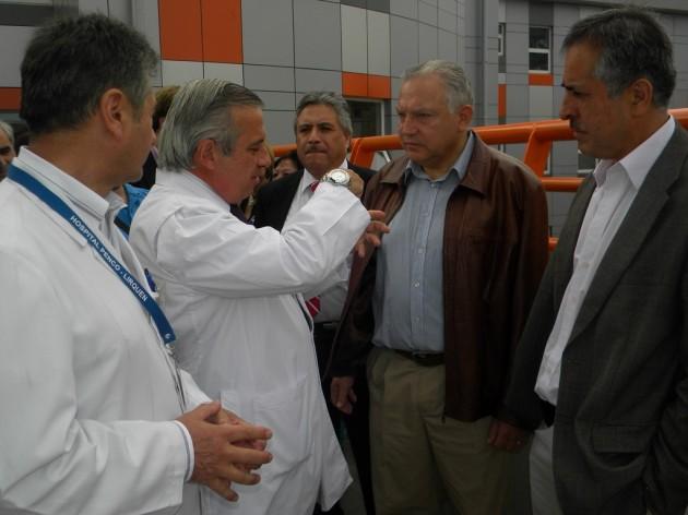 Imagen: Comunicado de Prensa