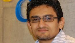 Wael Ghonim | Facebook
