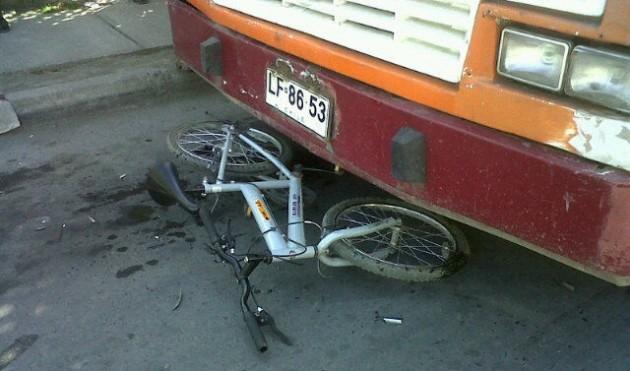 Accidente en Curicó   Luis Cabello