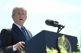 George W. Bush | Wikipedia