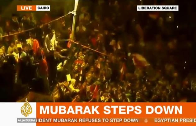 Imagen: Al Jazeera