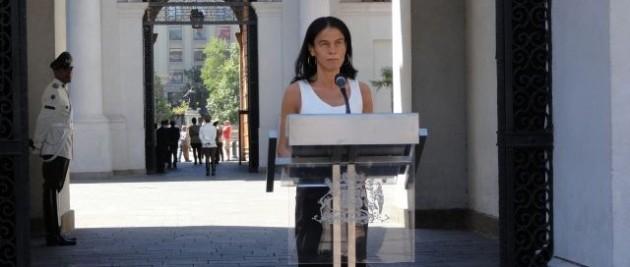María Eugenia de La Fuente | gob.cl