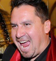 Edison Peña | Foto www.tmz.com