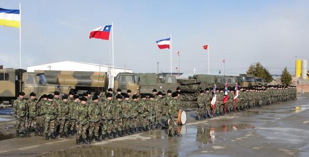 Comando de la V División de Ejército en Flickr
