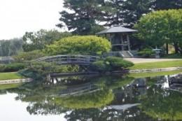 Parque japonés | stock.xchng
