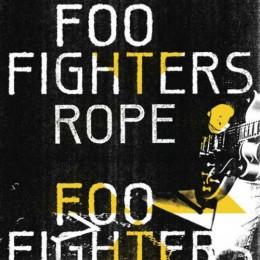 Single Rope de Foo Fighters