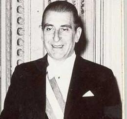 Eduardo Frei Montalva | Wikipedia