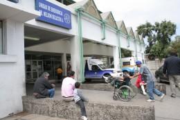 Hospital de Iquique