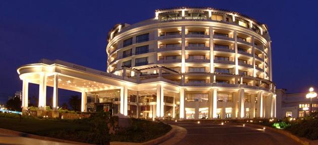 Imagen: Hotel del Mar