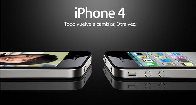 iPhone 4 | Apple