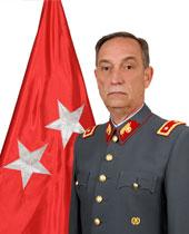 General Maggi | Ejército.cl